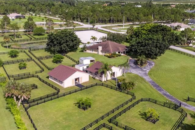 17541 Shetland Lane, Loxahatchee, FL 33470 (MLS #RX-10592677) :: Berkshire Hathaway HomeServices EWM Realty