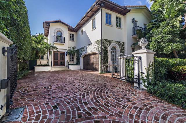 444 Brazilian Avenue, Palm Beach, FL 33480 (MLS #RX-10592678) :: Berkshire Hathaway HomeServices EWM Realty