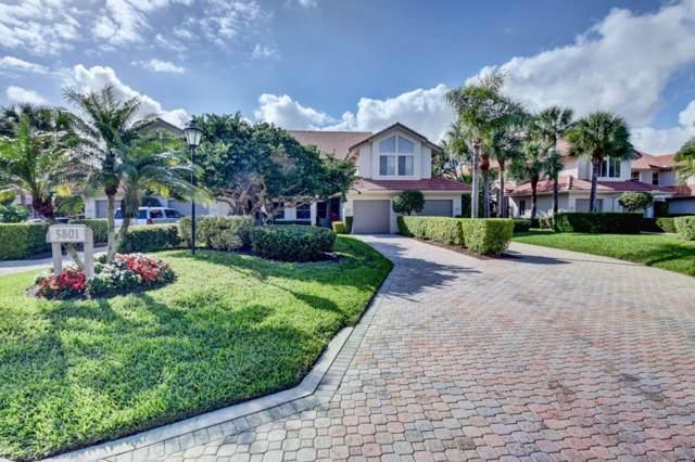 5801 NW 24th Avenue #1004, Boca Raton, FL 33496 (MLS #RX-10592694) :: Berkshire Hathaway HomeServices EWM Realty
