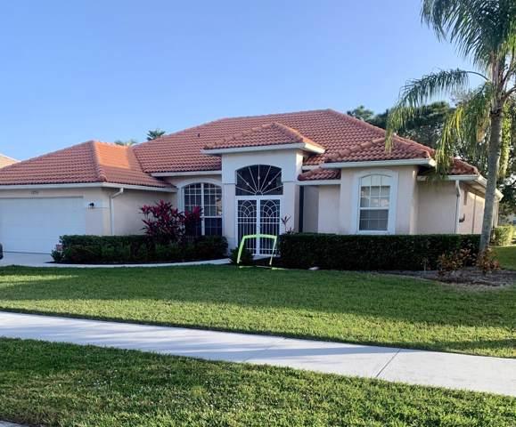 1290 SW Briarwood Drive, Port Saint Lucie, FL 34986 (#RX-10592696) :: Ryan Jennings Group