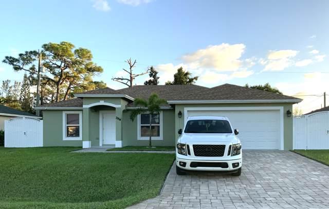 3954 Tropical Way, Palm Springs, FL 33461 (#RX-10592709) :: Ryan Jennings Group