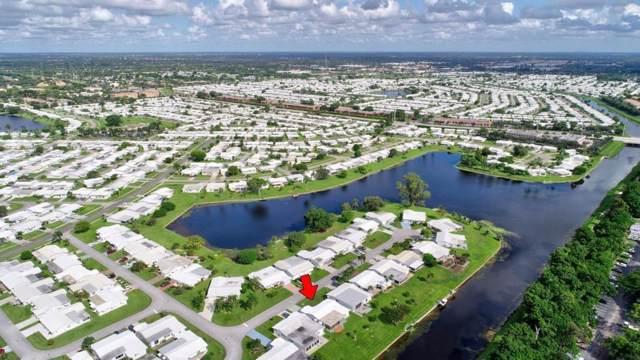 1116 Florentine Way, Boynton Beach, FL 33426 (#RX-10592772) :: The Reynolds Team/ONE Sotheby's International Realty