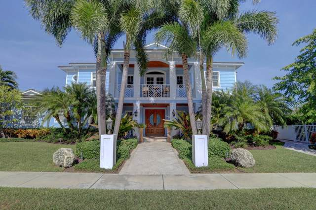 301 NE 5th Street, Boca Raton, FL 33432 (#RX-10592793) :: Ryan Jennings Group