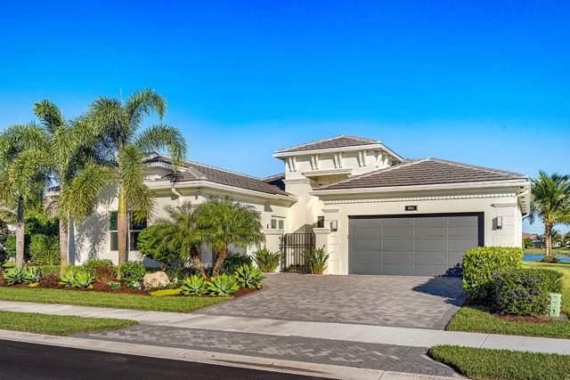 8904 Golden Mountain Circle, Boynton Beach, FL 33473 (#RX-10592799) :: Ryan Jennings Group