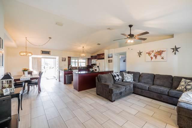 6011 NW Winfield Drive, Port Saint Lucie, FL 34986 (MLS #RX-10592815) :: Laurie Finkelstein Reader Team