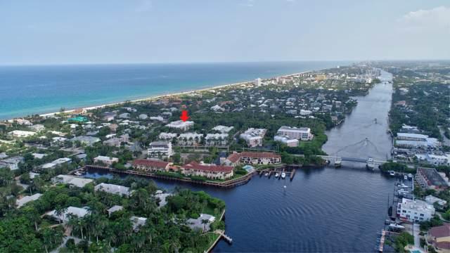 790 Andrews Avenue C-304, Delray Beach, FL 33483 (#RX-10592820) :: Ryan Jennings Group