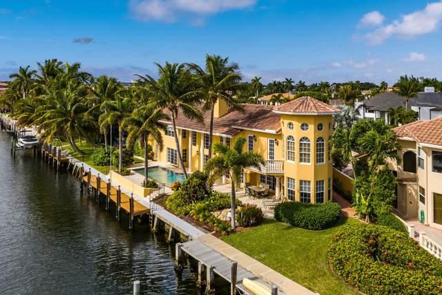 966 Tropic Boulevard, Delray Beach, FL 33483 (#RX-10592831) :: Ryan Jennings Group