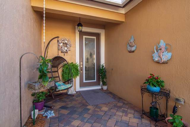 307 Versailles Lane, Vero Beach, FL 32960 (#RX-10592865) :: Ryan Jennings Group