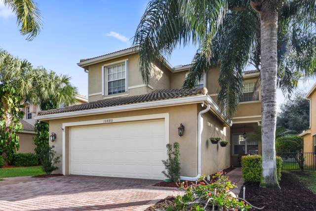 10880 Paperbark Place, Boynton Beach, FL 33437 (#RX-10592886) :: The Reynolds Team/ONE Sotheby's International Realty