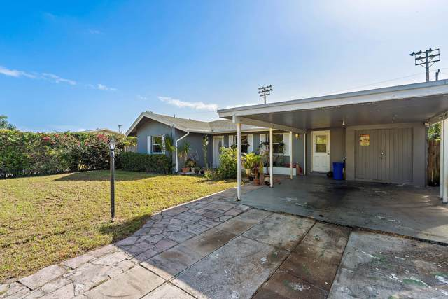 638 Date Palm Drive, Lake Park, FL 33403 (#RX-10592895) :: Ryan Jennings Group