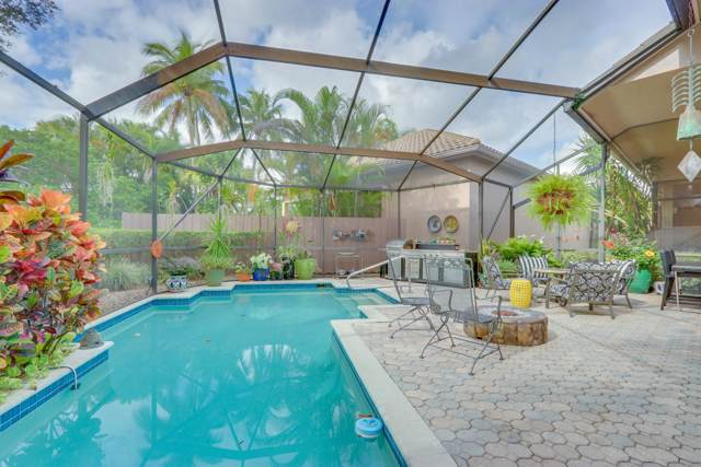4560 Barclay Fair Way, Lake Worth, FL 33449 (#RX-10592900) :: Ryan Jennings Group
