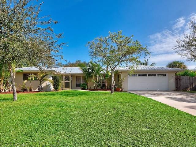 153 NE Naranja Avenue, Port Saint Lucie, FL 34983 (#RX-10592903) :: Ryan Jennings Group