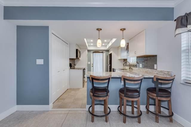 2161 NE 42nd Court #218, Lighthouse Point, FL 33064 (#RX-10592907) :: Adache Real Estate LLC