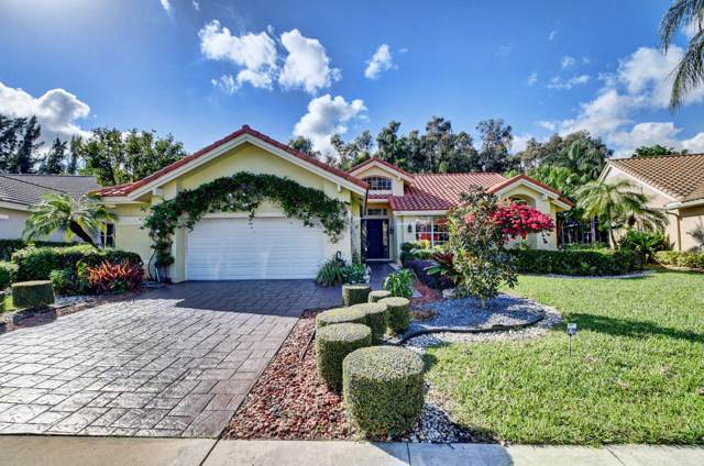 7860 Dorchester Road, Boynton Beach, FL 33472 (#RX-10592964) :: The Reynolds Team/ONE Sotheby's International Realty