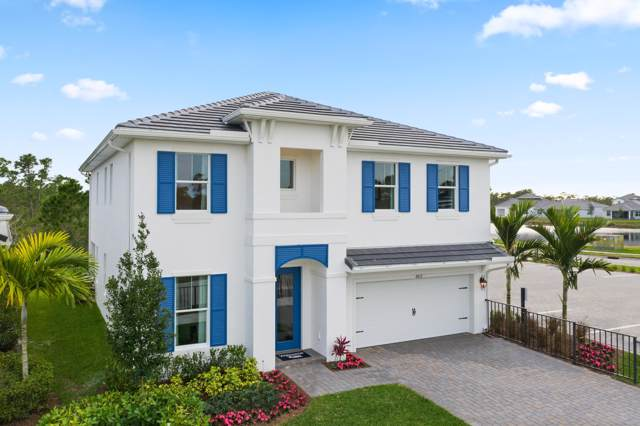 19716 Wheelbarrow Bend, Loxahatchee, FL 33470 (MLS #RX-10592980) :: Berkshire Hathaway HomeServices EWM Realty