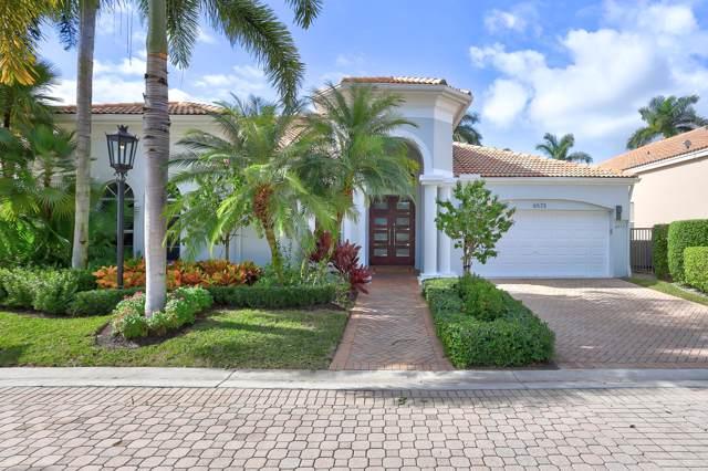 6573 Somerset Circle, Boca Raton, FL 33496 (MLS #RX-10592982) :: Berkshire Hathaway HomeServices EWM Realty
