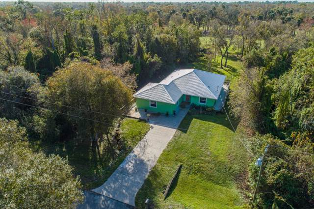 50 NE 138th Street, Okeechobee, FL 34972 (#RX-10592994) :: The Reynolds Team/ONE Sotheby's International Realty