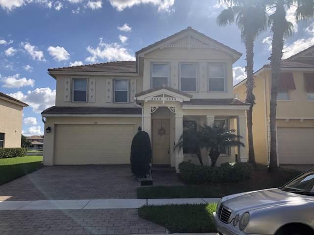 152 Belle Grove Ln, Royal Palm Beach, FL 33411 (MLS #RX-10592998) :: Best Florida Houses of RE/MAX