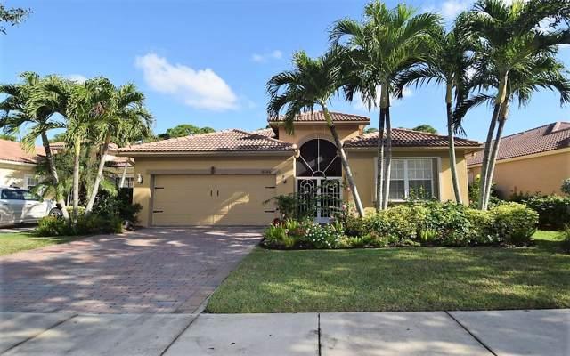 6880 SE Twin Oaks Circle, Stuart, FL 34997 (#RX-10593009) :: Ryan Jennings Group