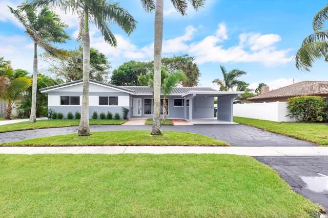 1000 SW 12th Street, Boca Raton, FL 33486 (MLS #RX-10593020) :: Castelli Real Estate Services