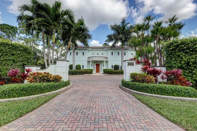 3651 SE Tailwinds Road, Jupiter, FL 33478 (MLS #RX-10593036) :: Berkshire Hathaway HomeServices EWM Realty