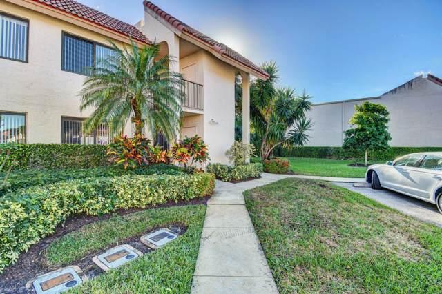 5589 Fairway Park Drive #204, Boynton Beach, FL 33437 (#RX-10593038) :: Ryan Jennings Group