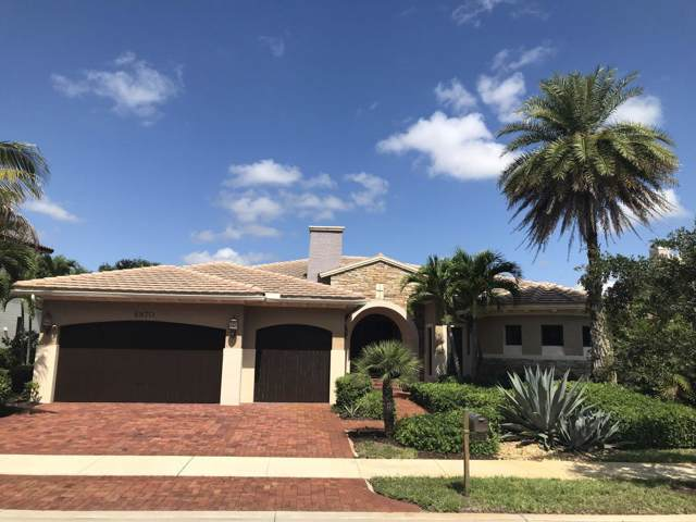 6870 Long Leaf Drive, Parkland, FL 33076 (MLS #RX-10593043) :: The Paiz Group