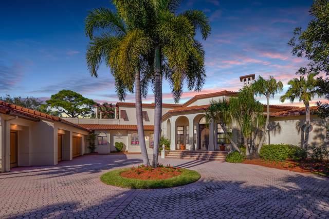 12772 NW Mariner Court, Palm City, FL 34990 (#RX-10593052) :: Ryan Jennings Group