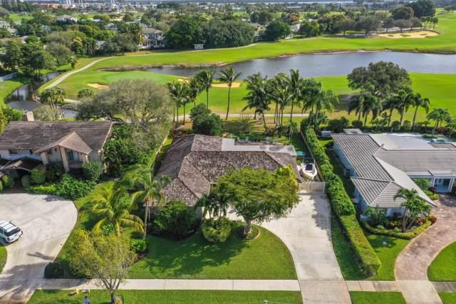 864 Country Club Drive, North Palm Beach, FL 33408 (#RX-10593054) :: Ryan Jennings Group