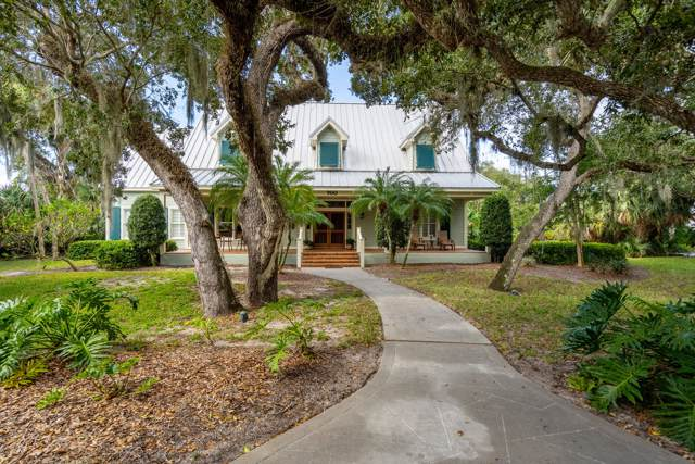 700 Canoe Trail, Vero Beach, FL 32963 (#RX-10593067) :: Ryan Jennings Group