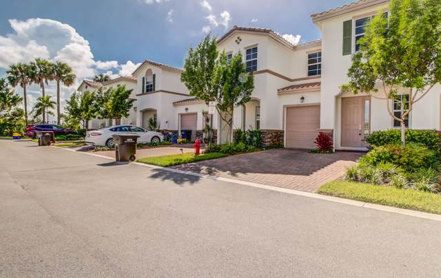 4583 Tara Cove Way, West Palm Beach, FL 33417 (#RX-10593071) :: Ryan Jennings Group