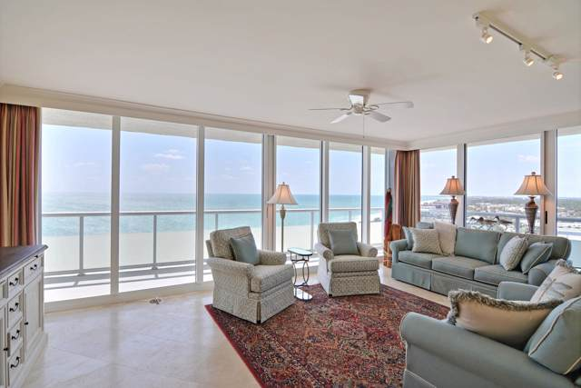 3554 Ocean Drive 1201-04, Vero Beach, FL 32963 (#RX-10593074) :: The Reynolds Team/ONE Sotheby's International Realty