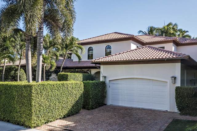336 Australian Avenue W, Palm Beach, FL 33480 (#RX-10593081) :: Ryan Jennings Group