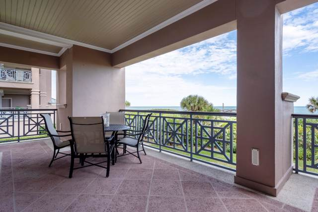 70 Beachside Drive #101, Orchid, FL 32963 (#RX-10593087) :: The Reynolds Team/ONE Sotheby's International Realty