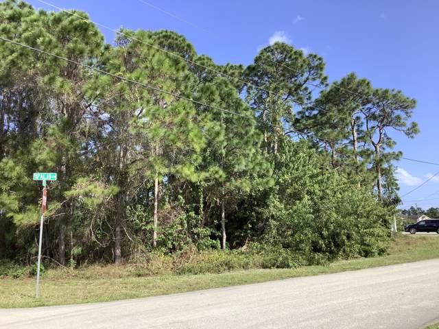 5085 NW Aljo Circle, Port Saint Lucie, FL 34986 (MLS #RX-10593137) :: Laurie Finkelstein Reader Team