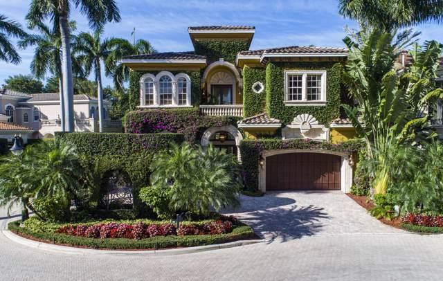 449 Addison Park Lane, Boca Raton, FL 33432 (#RX-10593182) :: The Reynolds Team/ONE Sotheby's International Realty
