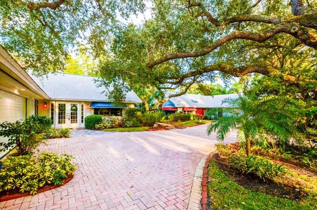 651 & 659 SE St Lucie Boulevard, Stuart, FL 34996 (MLS #RX-10593200) :: Berkshire Hathaway HomeServices EWM Realty