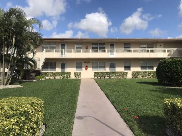 314 Chatham P #314, West Palm Beach, FL 33417 (#RX-10593226) :: Posh Properties