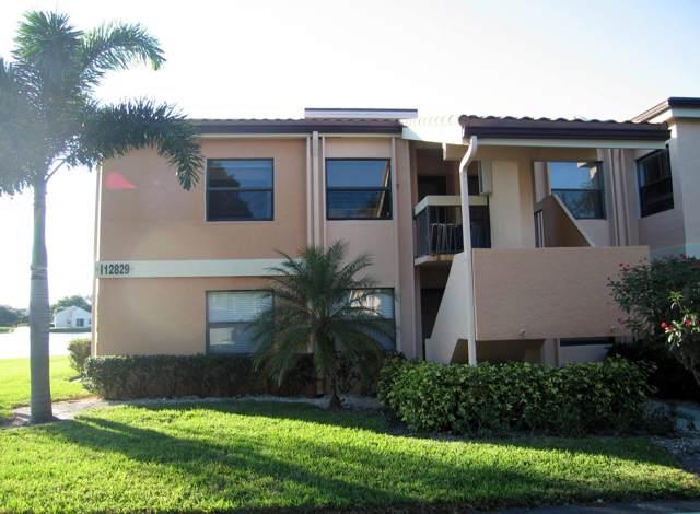 12829 Briarlake Drive #201, West Palm Beach, FL 33418 (#RX-10593234) :: Ryan Jennings Group