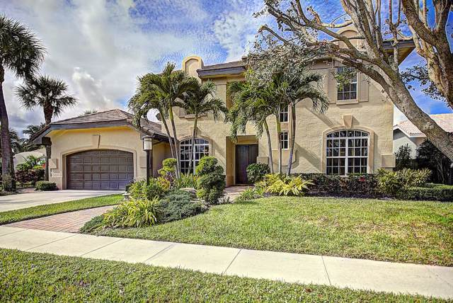 13439 Bradfords Wharf, Palm Beach Gardens, FL 33410 (#RX-10593235) :: Ryan Jennings Group