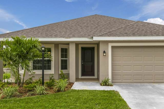 5451 Lugo Street, Fort Pierce, FL 34951 (#RX-10593239) :: Ryan Jennings Group