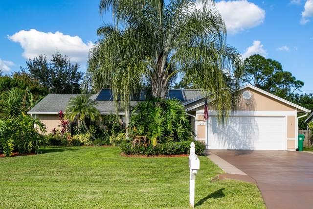 1053 SW Sultan Drive, Port Saint Lucie, FL 34953 (#RX-10593261) :: Ryan Jennings Group