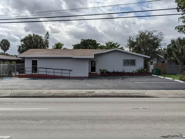 404 W Oakland Park Boulevard, Wilton Manors, FL 33311 (#RX-10593268) :: Ryan Jennings Group