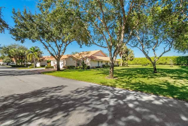 7715 Majestic Palm Drive, Boynton Beach, FL 33437 (#RX-10593282) :: Ryan Jennings Group