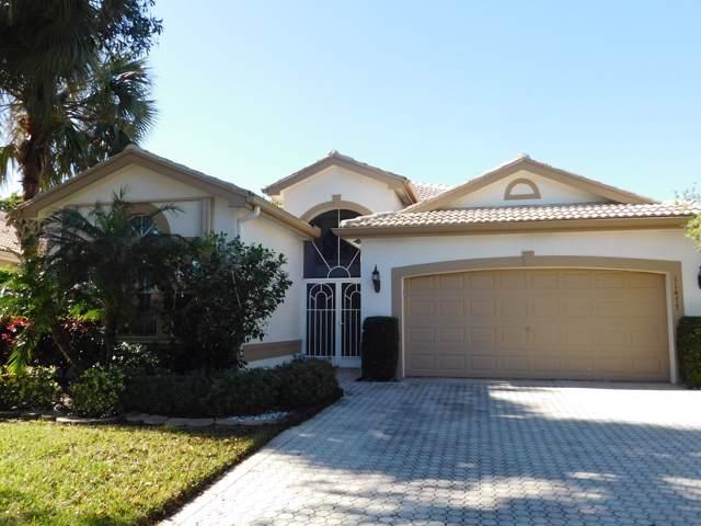 11477 Corazon Court, Boynton Beach, FL 33437 (#RX-10593293) :: Ryan Jennings Group
