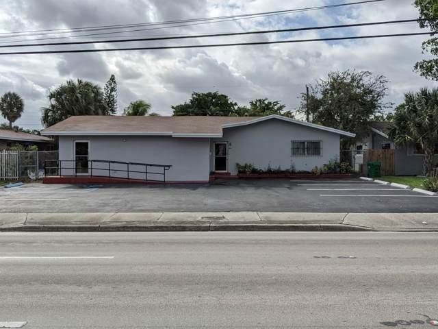 404 W Oakland Park Boulevard, Wilton Manors, FL 33311 (#RX-10593302) :: Ryan Jennings Group