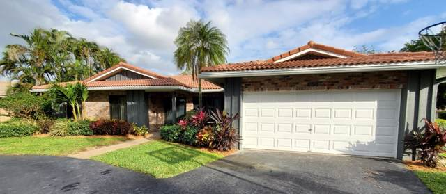 477 NW 107th Terrace, Coral Springs, FL 33071 (MLS #RX-10593317) :: Laurie Finkelstein Reader Team