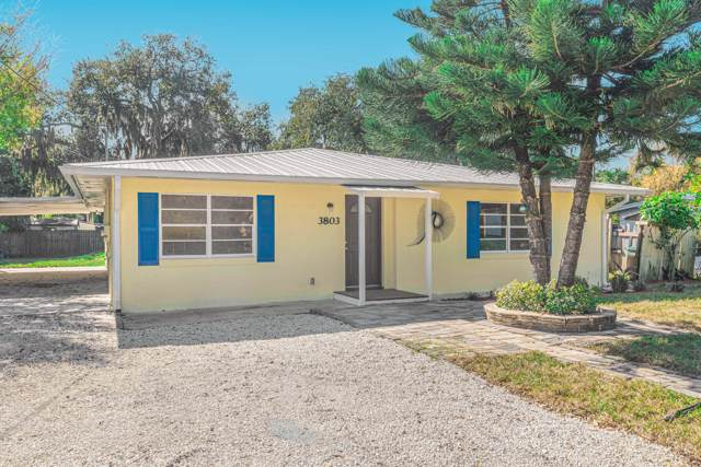 3803 Arnold Road, Fort Pierce, FL 34981 (#RX-10593318) :: Ryan Jennings Group
