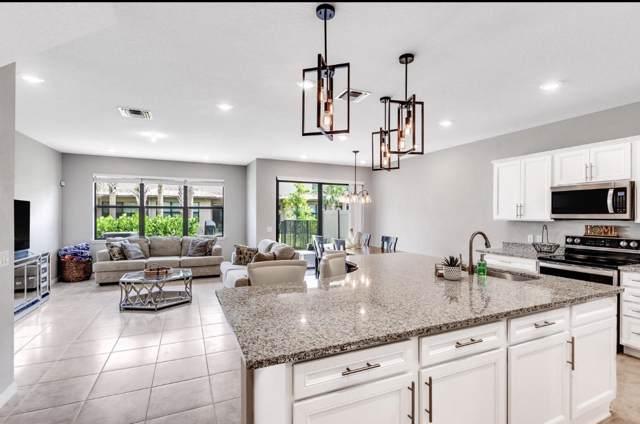 8312 Rearing Lane, Lake Worth, FL 33467 (#RX-10593323) :: Real Estate Authority