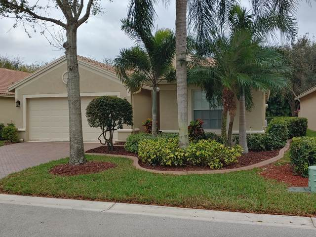 5366 Vernio Lane, Boynton Beach, FL 33437 (#RX-10593328) :: Real Estate Authority
